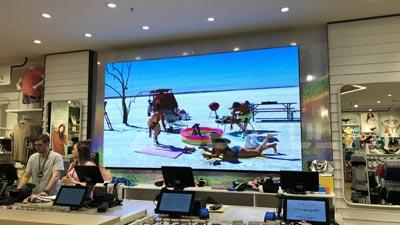 Australia HD LED Videowall Display