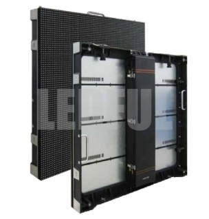 rental series LED panel iU6