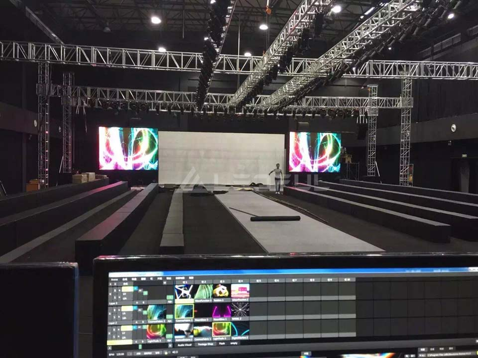 Indonesia Rental Event LED Screen