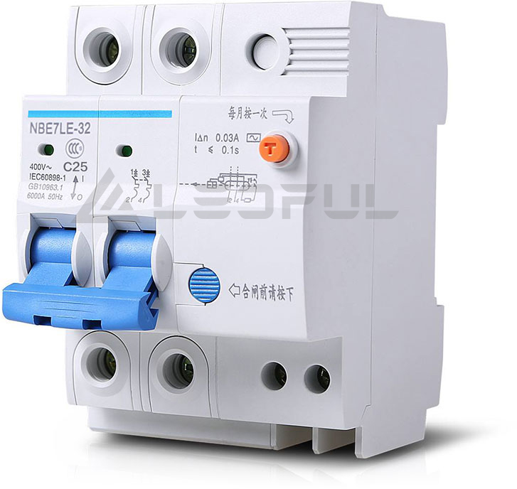 Independent RCD Protection