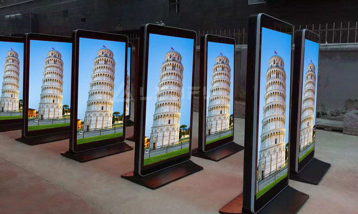 Creative Led Display Screen is the Necessary Product Choice for Advertising Business in the Future