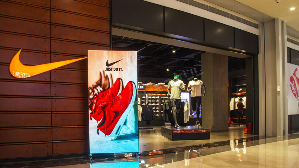 What Should Be Paid Attention to in the Design of Led Wall Advertising Display Screen